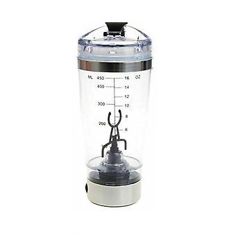 Elektrisk shaker, 450 ML