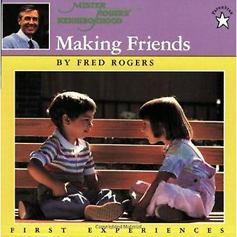 Making Friends by FRED ROGERS - 9780698114098 Book