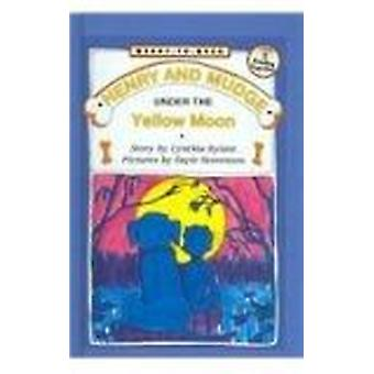Henry and Mudge Under the Yellow Moon by Cynthia Rylant - Charlotte Z