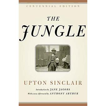 The Jungle [A Graphic Novel] by Upton Sinclair - 9780812976236 Book