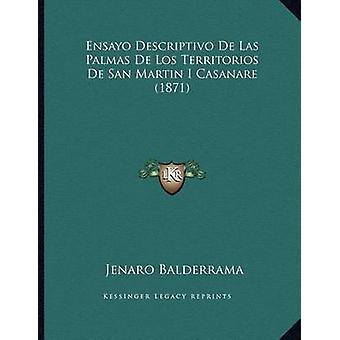 Ensayo Descriptivo de Las Palmas de Los Territorios de San Martin I C