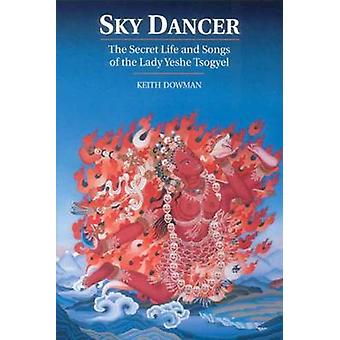 Sky Dancer by Dowman - 9781559390651 Book