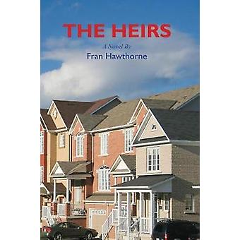 The Heirs by The Heirs - 9781622882304 Book
