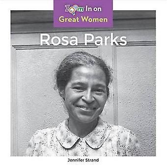 Rosa Parks by Jennifer Strand - 9781680792256 Book