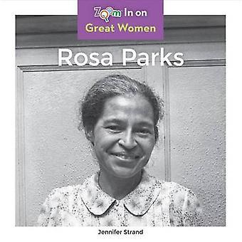 Rosa Parks by Jennifer Strand - 9781680792256 Book