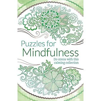 Puzzles for Mindfulness by Puzzles for Mindfulness - 9781788282031 Bo
