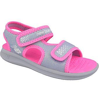 Nieuw evenwicht sandaal K K2031GRP Kids outdoor sandalen