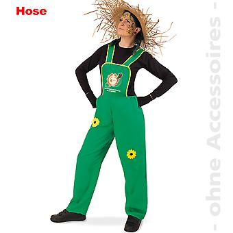 Gardener ladies garden friend Dungarees garden costume Womens costume