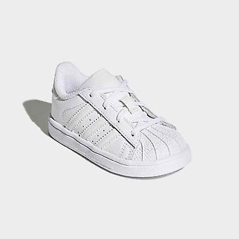 Adidas Originals Superstar baby trainers BB7080