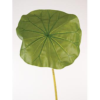 Artificial Silk Lotus Leaf