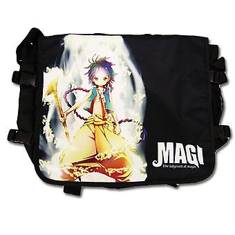 Messenger Bag - Magi The Labyrinth of Magic - New Aladdin ge11091