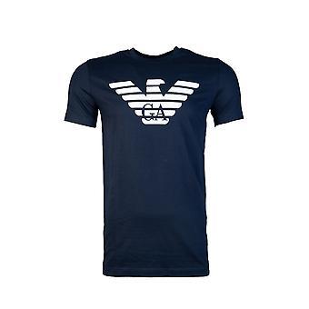 Emporio Armani T Shirt 8n1t99 1jnqz