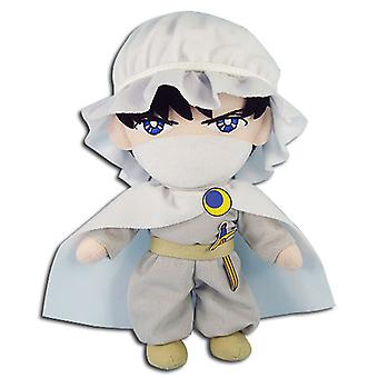 Plush - Sailor Moon R - Moon Knight 8'' Toys Soft Doll Licensed ge52703