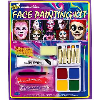 Kit peinture visage Party