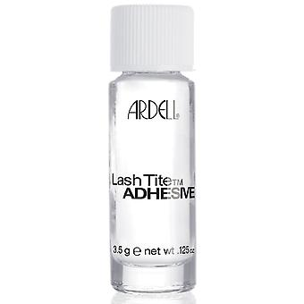 Ardell LashTite Strong Grip Long Stay Stick auf individuelle Wimpernkleber - klar