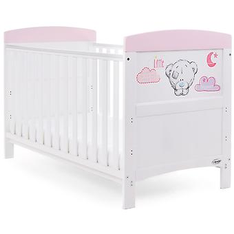 Obaby Tiny Tatty Teddy Cot Cama