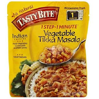 Tasty Bite All Natural Indian Vegetable Tikka Masala