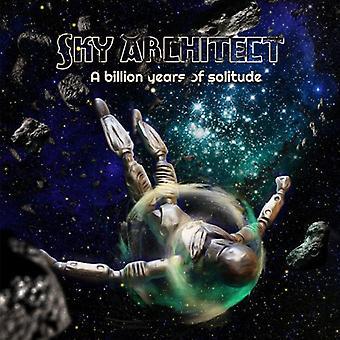 Sky Architect - Billion Years of Solitude [CD] USA import