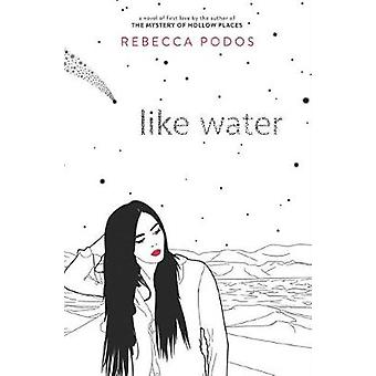Like Water by Rebecca Podos - 9780062373373 Book