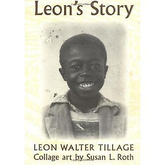 Leon's Story Book
