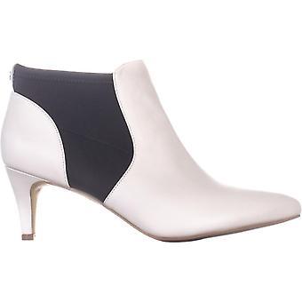 Alfani Abdellah en cuir a souligné Toe bottines Fashion
