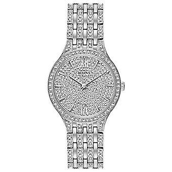 Bulova Clock Woman Ref. 96L243