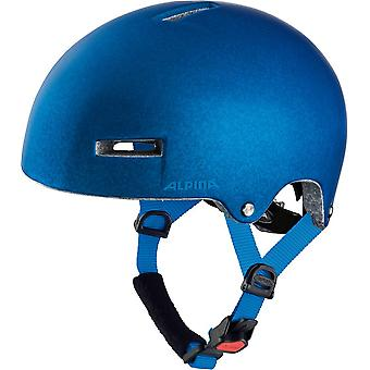 Alpina airtime bike helmet / / blue