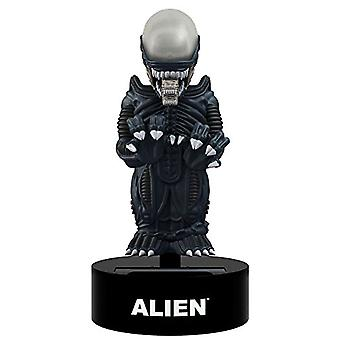 Alien Alien Body Knocker