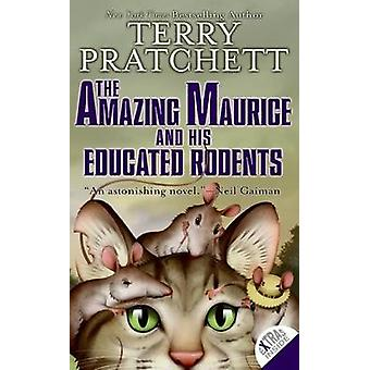 The Amazing Maurice and His Educated Rodents by Terry Pratchett - 978
