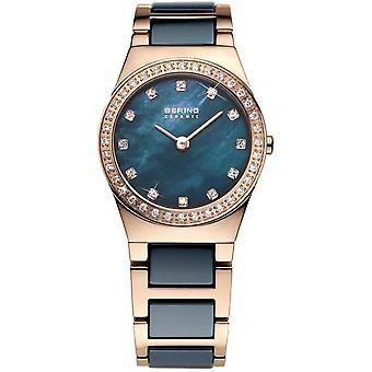 Bering 32426-767 kellot keraaminen naisten watch