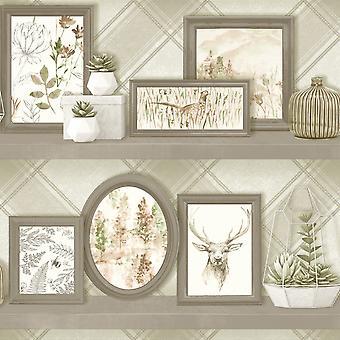 Quadros de veado wallpaper Holden