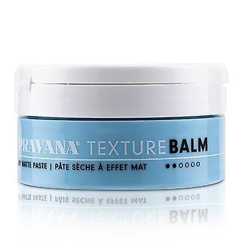 Pravana Texture Balm Dry Matte Paste 56g/2oz
