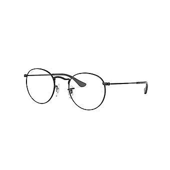 Ray-Ban RB3447V 2503 Matte Black Glasses