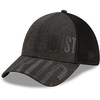 New Era 39Thirty Cap - NBA TIP OFF Houston Rockets black