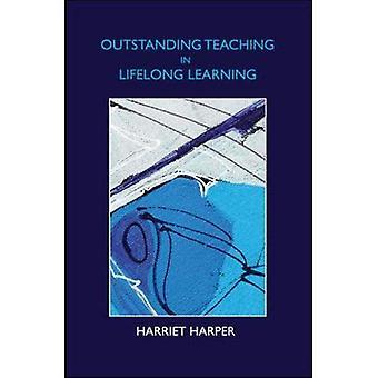 Uitstekende onderwijs In levenslang leren