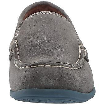 Florsheim Kids' Jasper Venetian Slip on Jr. Driving Style Loafer