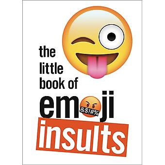 Little Book of Emoji Insults