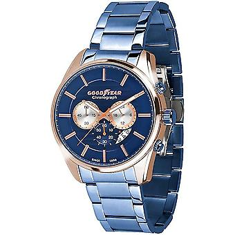 GOODYEAR Montre Homme G.S01219.01.04