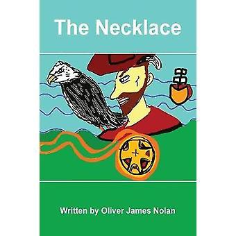 Halsband av Oliver James Nolan - 9781786231352 bok