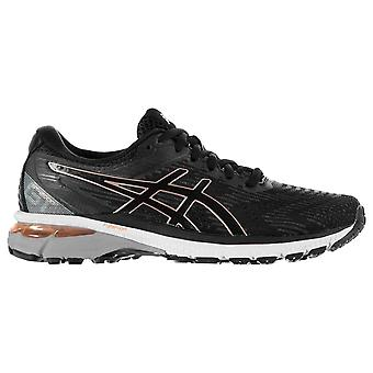 Asics Womens GT2000v8 Narr LD02 Runners Road Running Sports Shoes