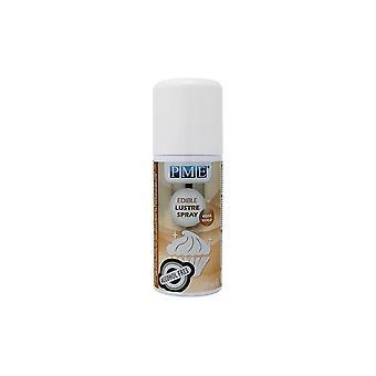 PME Alcoholvrije Lustre Spray - Rose Gold