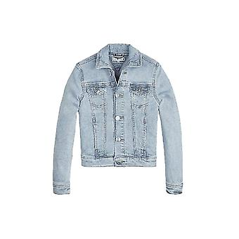 Tommy Hilfiger Girls Denim Jacket