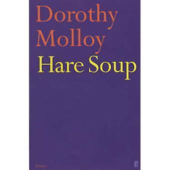 Sopa de lebre por Dorothy Molloy - livro 9780571219896