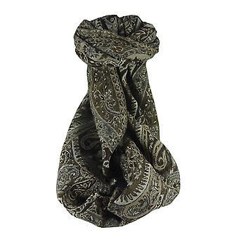 Mens Muffler Scarf 4489 Fine Pashmina Wool by Pashmina & Silk