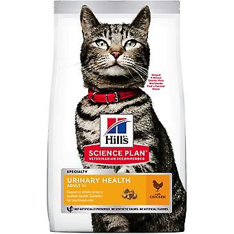 Hill's Adult Urinary Sterilized Chicken (Cats , Cat Food , Dry Food)