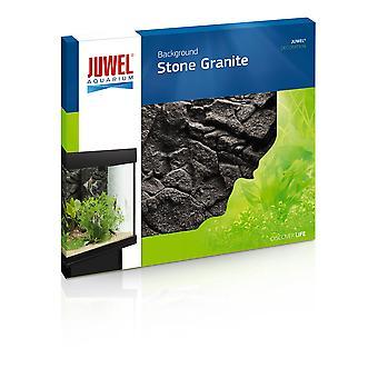 Juwel Background - Stone Granite (Fish , Decoration , Backgrounds)