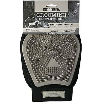 Inodorina Dog Grooming Glove (Dogs , Grooming & Wellbeing , Brushes & Combs)