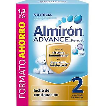 Almiron Advance 2 Continuation Milk