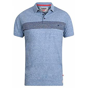 DUKE Duke Marl Polo