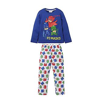Pj masks boys pyjama set